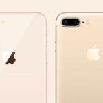 Sự khác biệt giữa iPhone 8 Plus và iPhone 7 Plus là gì?
