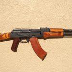 Sự khác nhau giữa các biến thể của khẩu AK-47