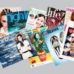 Sự khác nhau giữa Báo và tạp chí