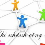 Sự khác nhau giữa công ty con và chi nhánh
