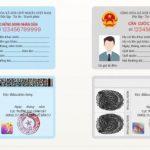 Sự khác nhau giữa Thẻ căn cước công dân và CMND?