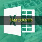 Sử dụng hàm COUNTIF và COUNTIFS trong Excel