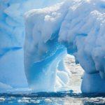 Sự khác nhau giữa bắc cực và nam cực