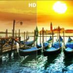 So sánh độ phân giải HD và Full HD