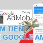 Admob là gì? Cách tính tiền Admob như thế nào? Tất tần tật về Admob