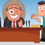 Sự khác nhau giữa kẻ làm chủ và người làm thuê