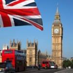 Sự khác nhau giữa The UK, England và Great Britain