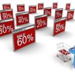 Khác nhau giữa chiết khấu thương mại và khuyến mại