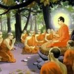Sự thờ Phật khác nhau giữa Nam Bắc Tông Phật Giáo