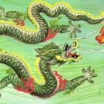 Sự khác nhau giữa rồng châu Âu và rồng châu Á
