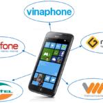 Tổng hợp các đầu số điện thoại ở Việt Nam