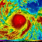 Sự khác nhau giữa các tên gọi của bão