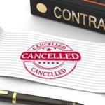 """Sự khác nhau giữa """"thanh lý hợp đồng - contract liquidation"""" và """"kết thúc hợp đồng - contract termination"""""""