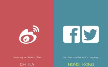 hongkong và trung quốc