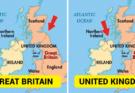 Kết quả tìm kiếm Kết quả tìm kiếm trên web Sự khác nhau giữa UK, Britain, Great Britain (GB) và British